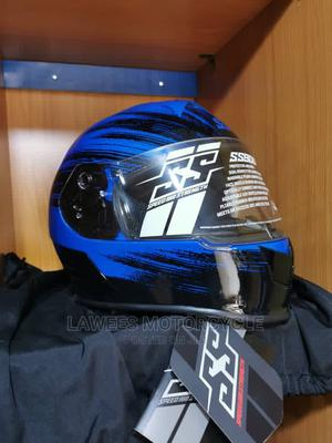 Speed and Strength Ss900 Evader Helmet | Sports Equipment for sale in Oyo State, Ibadan