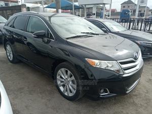 Toyota Venza 2013 LE AWD Black | Cars for sale in Lagos State, Amuwo-Odofin