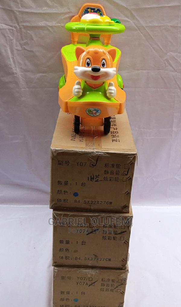 Ebale Tricycle | Toys for sale in Oshodi, Lagos State, Nigeria