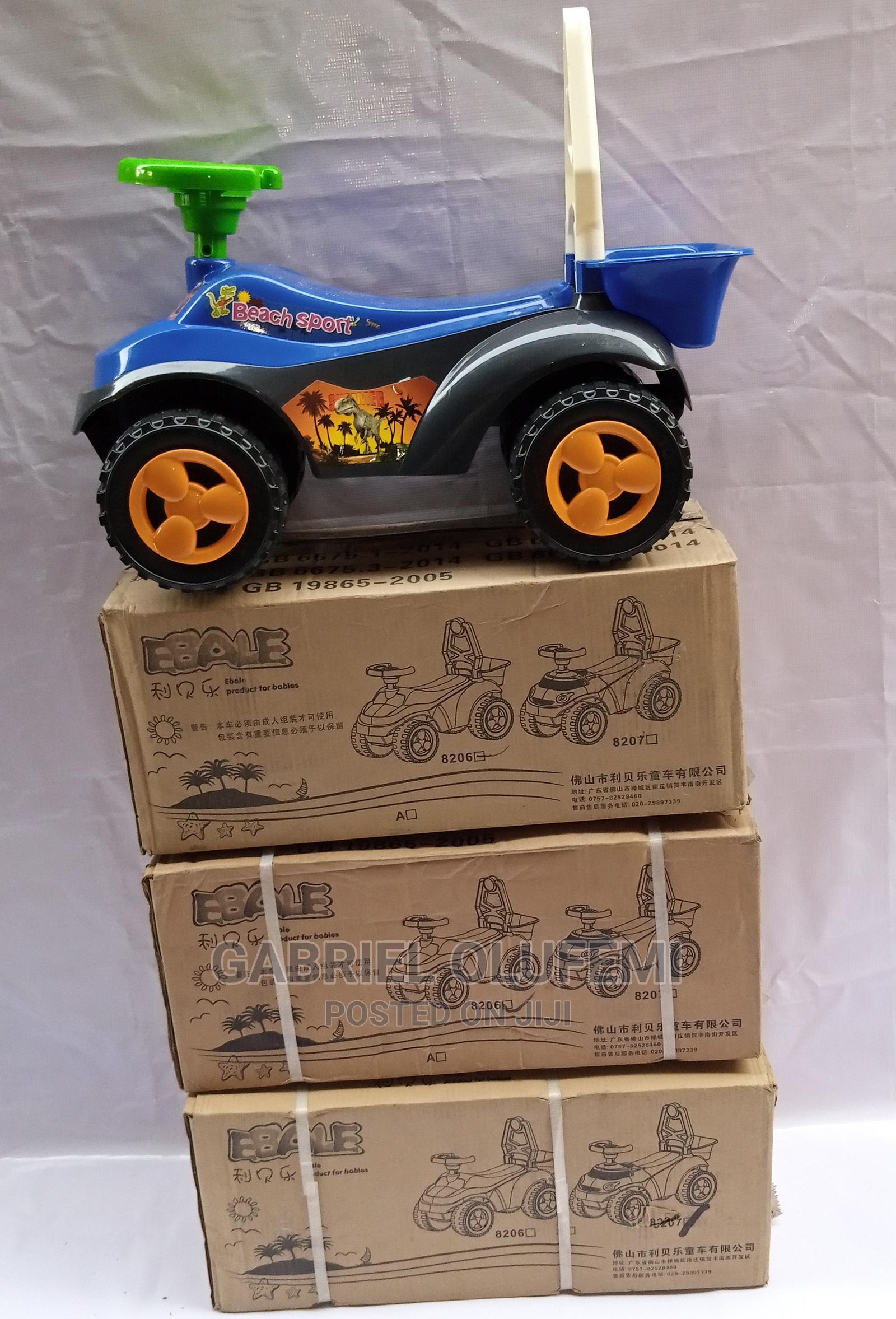 Ebale Toy Car | Toys for sale in Oshodi, Lagos State, Nigeria