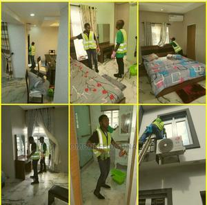 Professional Cleaning Service   Cleaning Services for sale in Lagos State, Ikeja