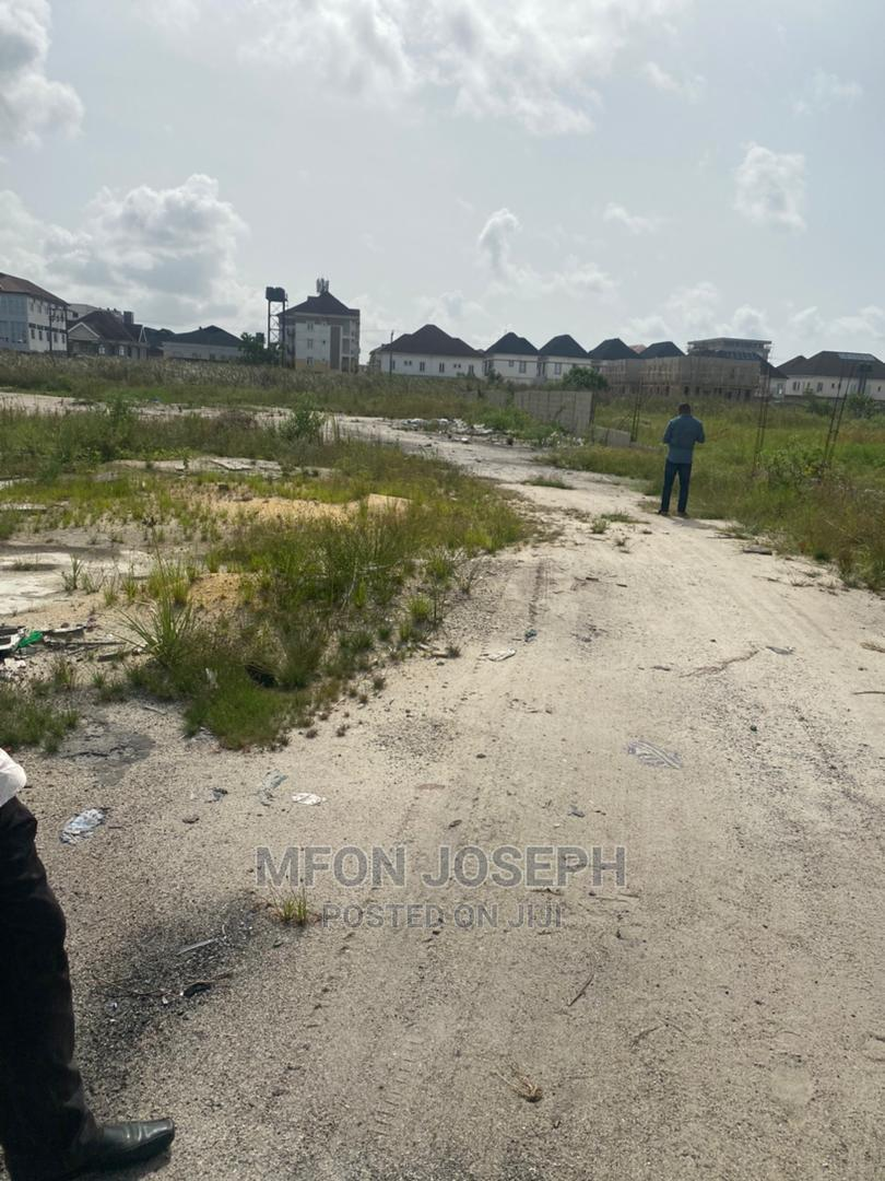 Archive: Residential Land at Ikate by Freedom Way, Lekki.