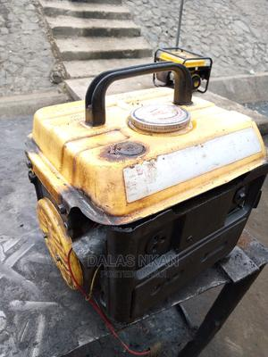 Small Generator | Electrical Equipment for sale in Akwa Ibom State, Uyo