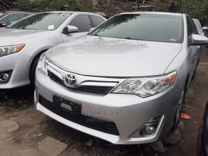 Toyota Camry 2014 Silver   Cars for sale in Lagos State, Apapa