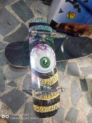 Big Skateboard | Sports Equipment for sale in Lagos State, Surulere