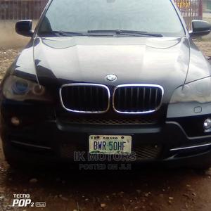 BMW X5 2009 4.8i Black   Cars for sale in Lagos State, Apapa