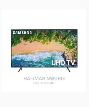 Samsung 65 Inch UHD LED Smart TV | TV & DVD Equipment for sale in Abuja (FCT) State, Nyanya