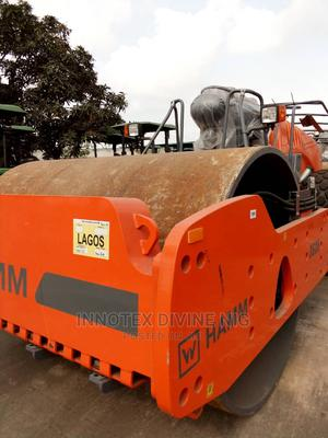 20tons Rollers | Heavy Equipment for sale in Lagos State, Lagos Island (Eko)