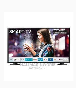 Samsung 40 Inch FHD LED Smart Tv- Black | TV & DVD Equipment for sale in Abuja (FCT) State, Wuse