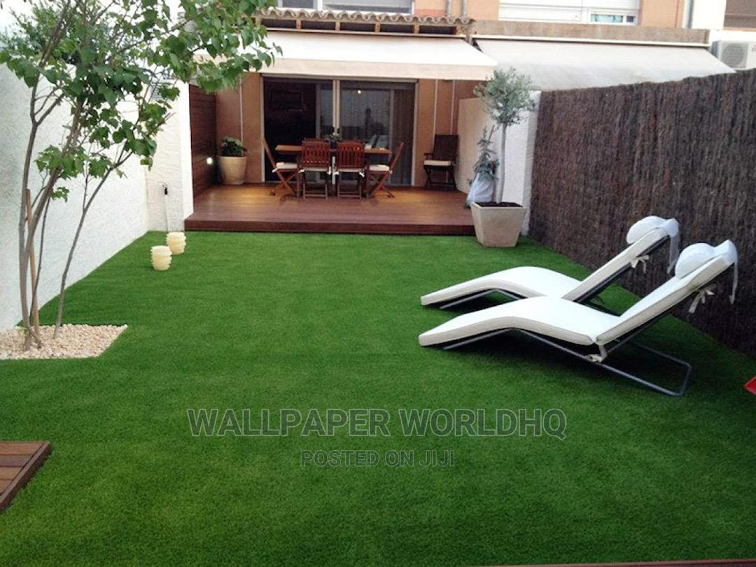 Synthetic Grass | Garden for sale in Wuse 2, Abuja (FCT) State, Nigeria
