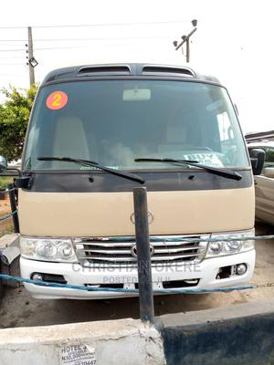 Toyota Coaster Bus Up for Grab   Buses & Microbuses for sale in Lagos State, Alimosho