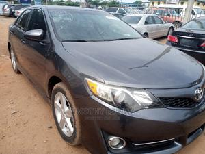 Toyota Camry 2012 Gray   Cars for sale in Delta State, Oshimili South