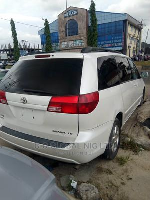 Toyota Sienna 2006 LE AWD White   Cars for sale in Rivers State, Port-Harcourt