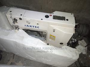 Jaktec Bar Tacking Machine | Manufacturing Equipment for sale in Lagos State, Lagos Island (Eko)