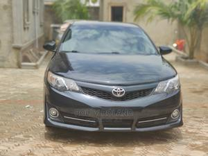 Toyota Camry 2012 Black | Cars for sale in Abuja (FCT) State, Gwarinpa