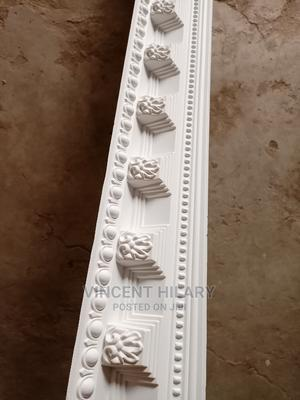 Polystyrene Corbel Cornice | Building Materials for sale in Lagos State, Yaba