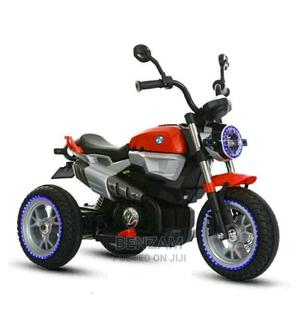 Tricycle Electric Bike for Kids | Toys for sale in Lagos State, Amuwo-Odofin