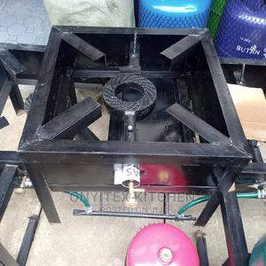 Single Burner Cooker( Small)   Restaurant & Catering Equipment for sale in Lagos State, Ojo