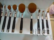 Miss Rose Original Oval Brush Set | Tools & Accessories for sale in Lagos State, Amuwo-Odofin