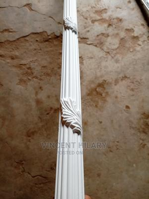 Polystyrene Design Panel   Building Materials for sale in Lagos State, Yaba