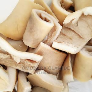 Crunchy Dried Ponmo   Meals & Drinks for sale in Abuja (FCT) State, Lugbe District