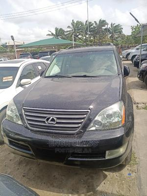 Lexus GX 2004 Black | Cars for sale in Lagos State, Amuwo-Odofin
