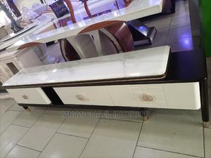 New Design Ajustable Tv Stand   Furniture for sale in Lagos State, Surulere