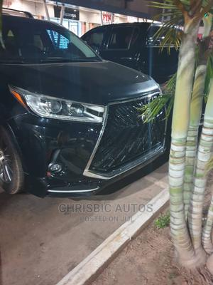 Highlander2018 Upgrading Kits,, With Modified Version | Vehicle Parts & Accessories for sale in Lagos State, Mushin