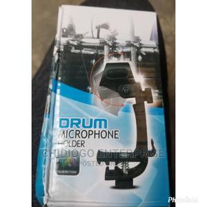 Drum Microphone Holder | Accessories & Supplies for Electronics for sale in Lagos State, Ojo