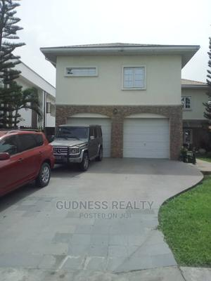 Beautiful 5 Bedroom Detached Duplex With 2 BQ | Houses & Apartments For Sale for sale in Lekki, Ikate