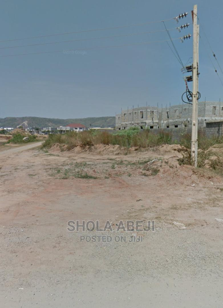 Archive: Residential Land for Sale at Jahi