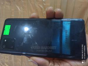 Samsung Galaxy Note 10 Lite 128 GB Blue   Mobile Phones for sale in Lagos State, Ikeja