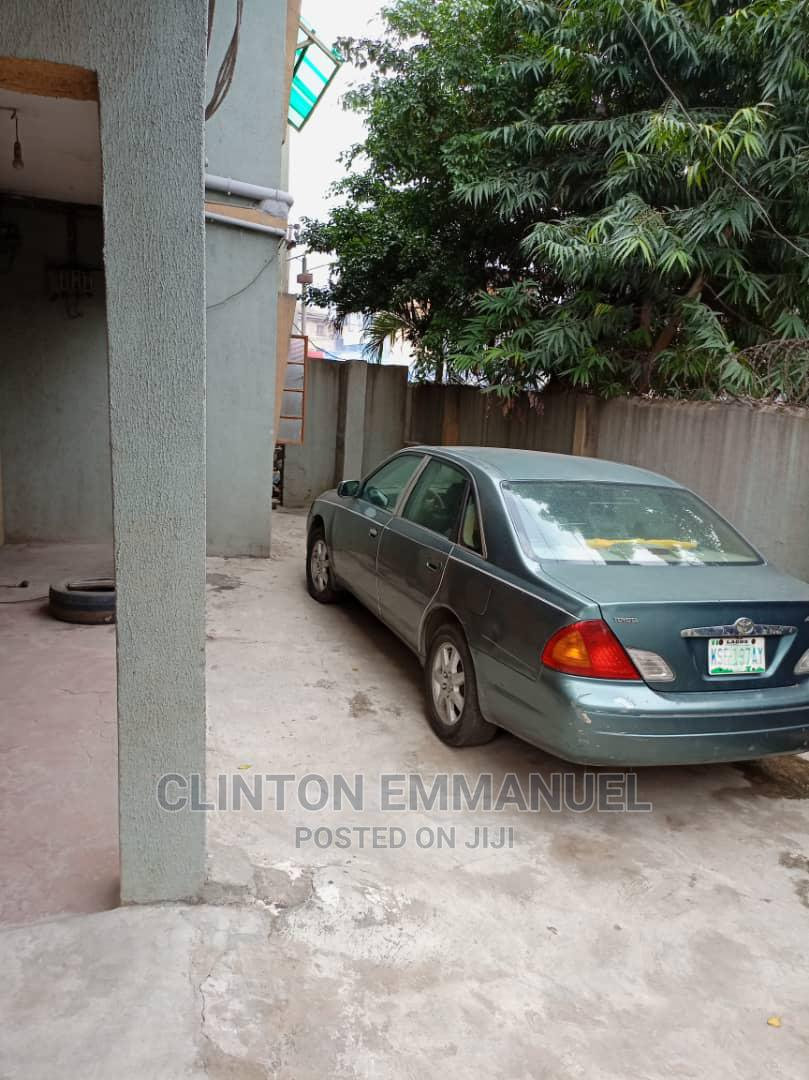 A 2bedroom Flat at Onipan   Houses & Apartments For Rent for sale in Yaba, Lagos State, Nigeria