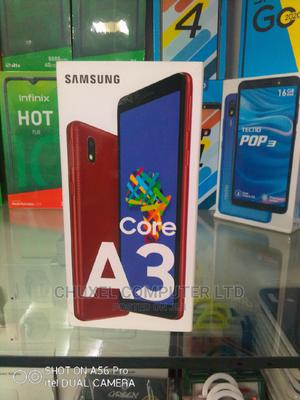 New Samsung Galaxy A3 Core 16GB Black | Mobile Phones for sale in Rivers State, Port-Harcourt