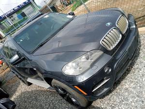 BMW X5 2012 ActiveHybrid Gray | Cars for sale in Lagos State, Abule Egba