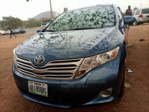 Toyota Venza 2010 V6 AWD Blue | Cars for sale in Abuja (FCT) State, Kubwa
