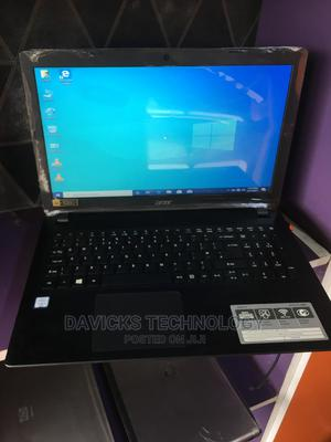 Laptop Acer Aspire 3 A315-31 4GB Intel Core i3 SSD 128GB   Laptops & Computers for sale in Lagos State, Mushin