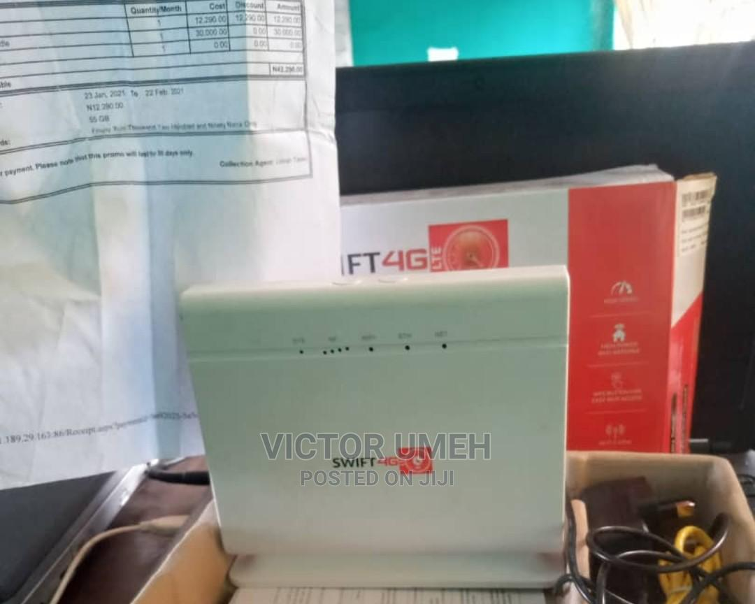 Archive: Swift Router 4g