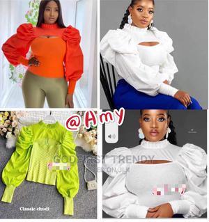 Trending Female Top | Clothing for sale in Lagos State, Lagos Island (Eko)