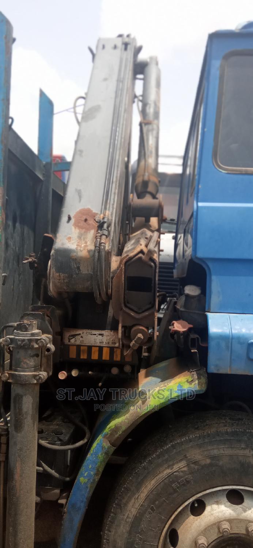 DAF Truck 2100 Tubour