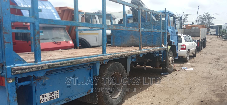 DAF Truck 2100 Tubour   Trucks & Trailers for sale in Amuwo-Odofin, Lagos State, Nigeria