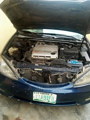 Toyota Camry 2006 Blue   Cars for sale in Lagos State, Surulere