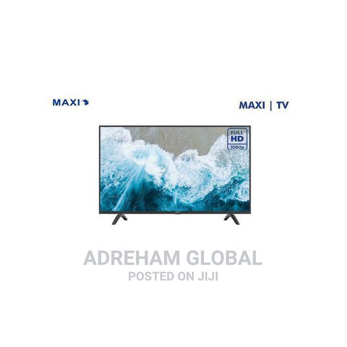 """Archive: Maxi 32"""" Full HD LED TV (32D1240)"""