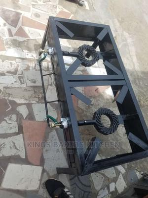 Gas Cooker Double Burner | Restaurant & Catering Equipment for sale in Lagos State, Ojo