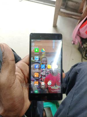 Infinix Hot 4 Pro 16 GB Gold | Mobile Phones for sale in Akwa Ibom State, Uyo