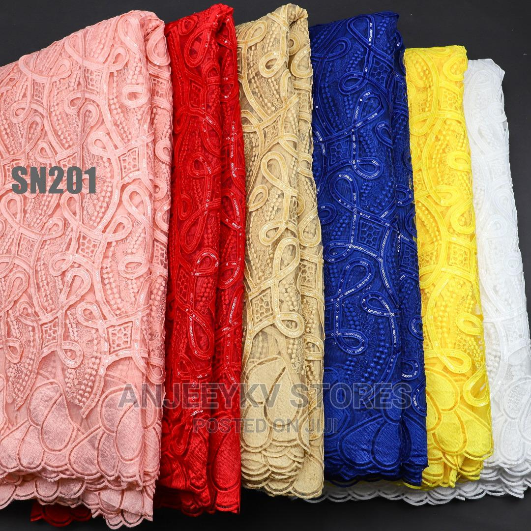 Lace Fabrics | Clothing for sale in Ikorodu, Lagos State, Nigeria