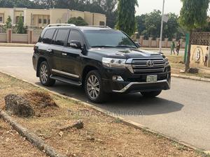 Toyota Land Cruiser 2017 Black   Cars for sale in Abuja (FCT) State, Wuse 2