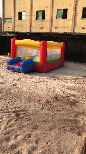 Bouncing Castle For Sale   Toys for sale in Delta State, Ika North East