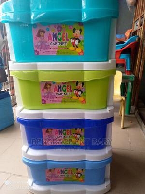 Big Angel Cabinet | Children's Furniture for sale in Lagos State, Agege