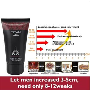 Dick Enlargement | Sexual Wellness for sale in Lagos State, Surulere